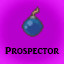 Prospector in Last Dream