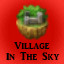 Village in the Sky in Last Dream
