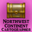 Northwest Continent Cartographer in Last Dream
