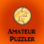 Amateur Puzzler in Last Dream