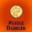 Puzzle Dabbler in Last Dream