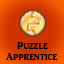 Puzzle Apprentice in Last Dream