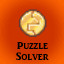 Puzzle Solver in Last Dream