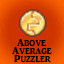 Above Average Puzzler in Last Dream