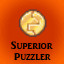 Superior Puzzler in Last Dream