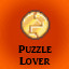 Puzzle Lover in Last Dream