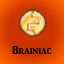 Brainiac in Last Dream