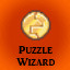 Puzzle Wizard in Last Dream