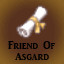 Friend of Asgard in Last Dream