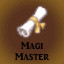 Magi Master in Last Dream