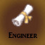 Engineer in Last Dream