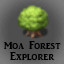Moa Forest Explorer in Last Dream