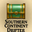 Southern Continent Drifter in Last Dream
