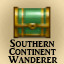 Southern Continent Wanderer in Last Dream