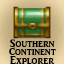 Southern Continent Explorer in Last Dream