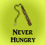 Never Hungry in Last Dream