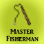 Master Fisherman in Last Dream