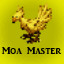 Moa Master in Last Dream