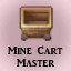 Mine Cart Master in Last Dream