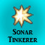 Sonar Tinkerer in Last Dream