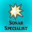 Sonar Specialist in Last Dream