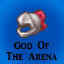 God of the Arena in Last Dream