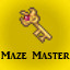 Maze Master in Last Dream