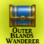 Outer Islands Wanderer in Last Dream