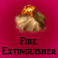 Fire Extinguisher in Last Dream