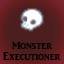 Monster Executioner in Last Dream