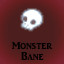 Monster Bane in Last Dream