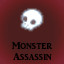Monster Assassin in Last Dream