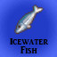 Icewater Fish in Last Dream