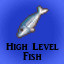 High Level Fish in Last Dream
