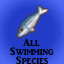 All Swimming Species in Last Dream