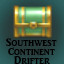 Southwest Continent Drifter in Last Dream
