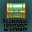 Southwest Continent Wanderer in Last Dream