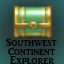 Southwest Continent Explorer in Last Dream