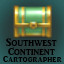 Southwest Continent Cartographer in Last Dream
