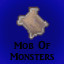 Mob of Monsters in Last Dream