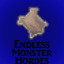 Endless Monster Hordes in Last Dream