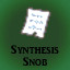 Synthesis Snob in Last Dream