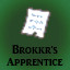 Brokkr's Apprentice in Last Dream