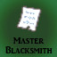 Master Blacksmith in Last Dream