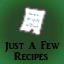 Just a Few Recipes in Last Dream