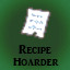 Recipe Hoarder in Last Dream