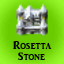 Rosetta Stone in Last Dream