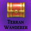 Terran Wanderer in Last Dream