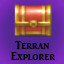 Terran Explorer in Last Dream
