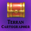 Terran Cartographer in Last Dream